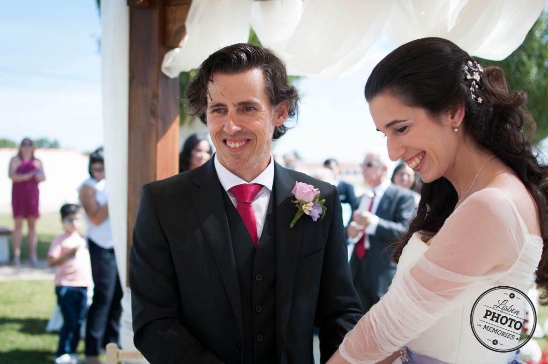 Casamento Liliana & Tiago